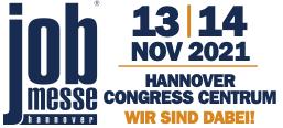 Jobmesse Hannover 2021